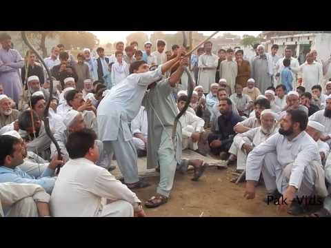 Swabi Makha - Baja vs Bam Khel