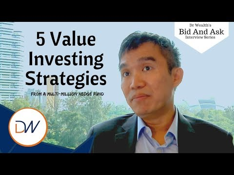How Lee Kian Soon build a multi-million hedge fund with these 5 value investing strategies
