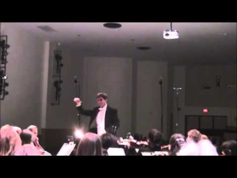 Enigma Variations   E  Elgar, Adelphi Orchestra, Jan 26 2014