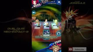 Duel Quiz Level 2 Neo Impact 2 [Duel Links]