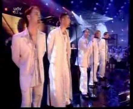 Boyzone - No Matter What [totp2]