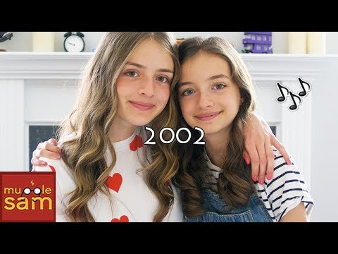 Anne-Marie & Ed Sheeran - 2002 - Cover by 13-Year-Old Bella and 15-Year-Old Sophia