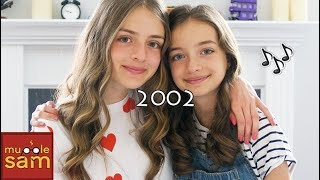 2002 - Anne-Marie & Ed Sheeran Live Cover by Sophia and Bella Video