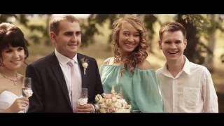 Свадьба Кирилл и Наталья