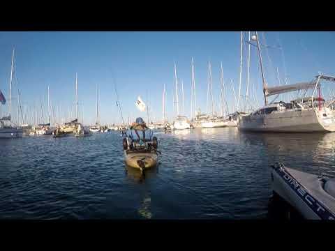 Kayak Hobie Mirage Outback / Revolution 13 Direct Sailing