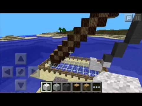 how to build in minecraft pc