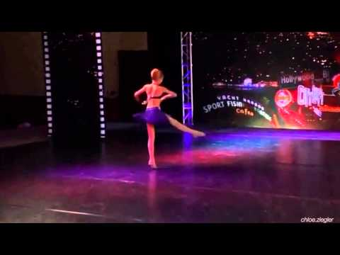 Chloe Lukasiak: Dream On A Star Solo