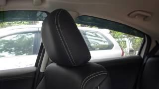 sarung jok mbtech premium carrera untuk honda HR V