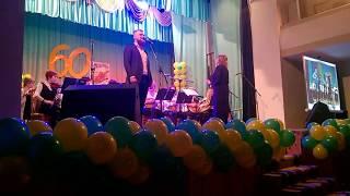 Рожищенська дитяча музична школа відсвяткувала ювілей