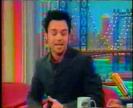 Savage Garden rare (and funny) 1999 interview