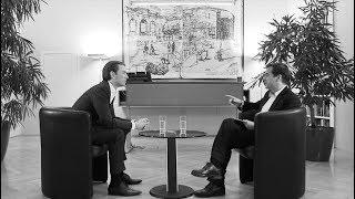 13 Fragen Sebastian Kurz