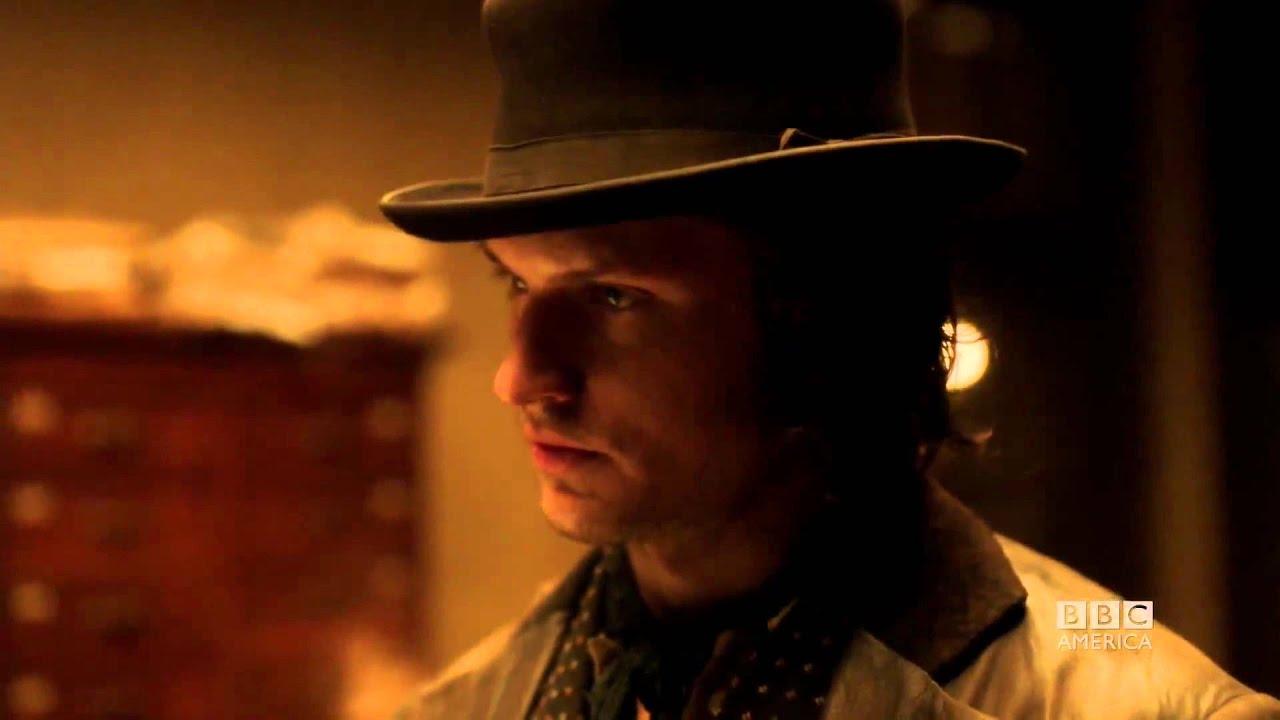 Download Copper - Trailer (Season 01)