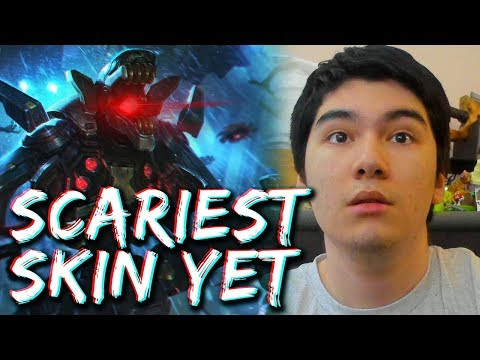 FIDDLESTICKS' NEW SKIN IS AWESOME ! PRAETORIAN FIDDLESTICKS JUNGLE GAMEPLAY PRE-SEASON 9 !