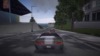 Прохождение Grand Theft Auto III на 100%, day 4