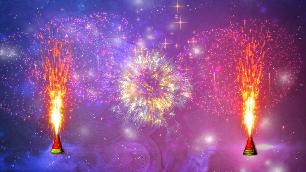 Wallpaper Hd Light Effect Wallpaper: HD Diwali Or Deepavali Background Video Effects In Full Hd