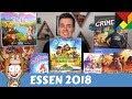 The Hottest Board Games at Essen 2018   Actualol