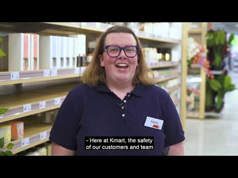 How You Can Shop Safely With Kmart In Store