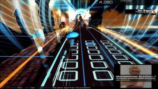 Audiosurf 2 Game Review