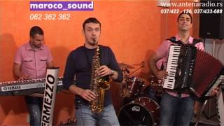 Download Zeljoteka Antena & orkestar ♪INTERMEZZO♪ (Vladimir Zeka) - 72 dana MP3 song and Music Video