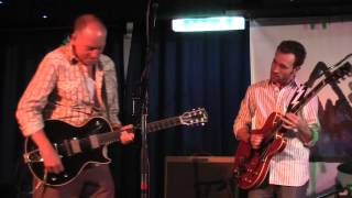 GBS 2010 - All star jam feat. Alex Schultz, JW Jones, Kid Andersen, J. Hansen, Lorenzo Farell