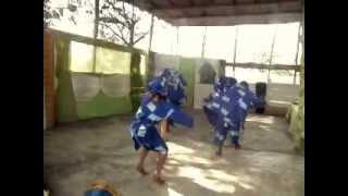 Yoruba Bata Dance