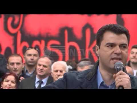 Ora News – CDU, Bashës: Jepini fund bojkotit, do ndihmojmë për zgjedhje të lira
