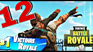 WE LIKE KILLS AND TOP 1 !!! FORTNITE BATTLE ROYALE!