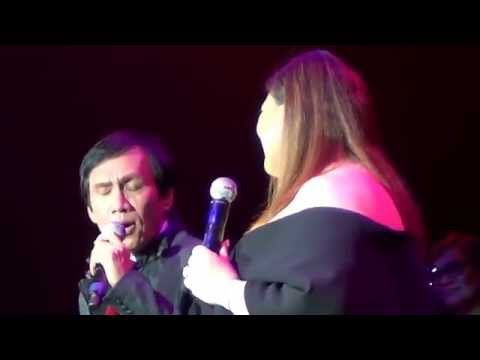 SHARON CUNETA & REY VALERA AT GROVE OF ANAHEIM 11/22/2015