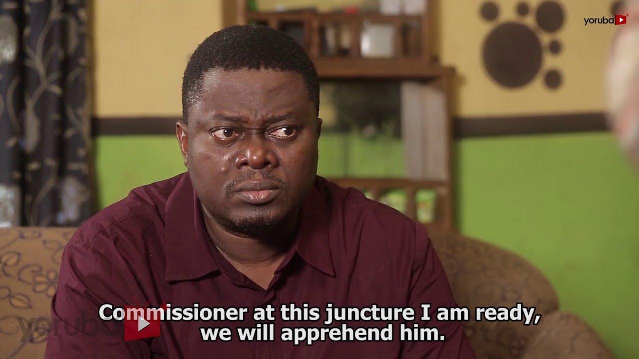 Download Akanni Ekun 2 Yoruba Movie Showing Next On Yorubaplus