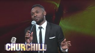 Churchill Show S05 Ep30- God father edition