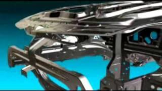 Citroёn C-Crosser (Mitsubishi Outlander XL ,Peugeot 4007) part 3.avi
