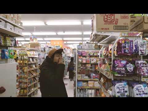 Kyoto supermarket trip