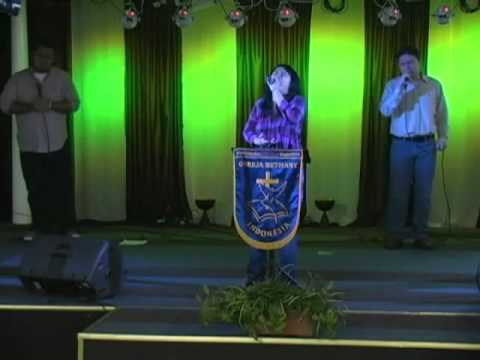 Ku masuk Ruang Maha Kudus & Kau Kusembah
