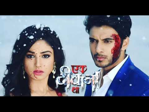 Ek Deewana Tha serial title song full