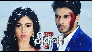 Ek Deewana Tha serial title song full
