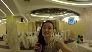 #14 Репортаж со свадьбы Жени и Лизы ресторан Эврика - Ведущая Алеся Кондратюк