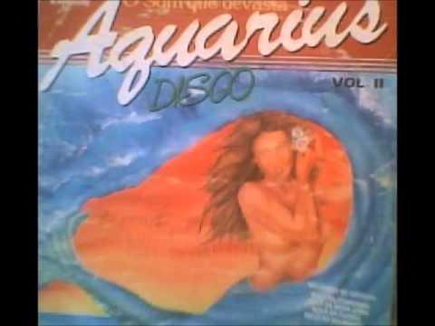 Equipe Aquarius 1995 - 04 A - Adrian Hines - Oh Yeah
