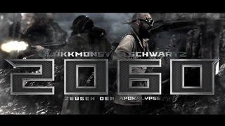 Blokkmonsta & Schwartz - 2060: Zeugen Der Apokalypse (HD-Video)