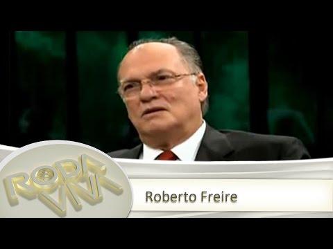 Roberto Freire - 22/11/2010