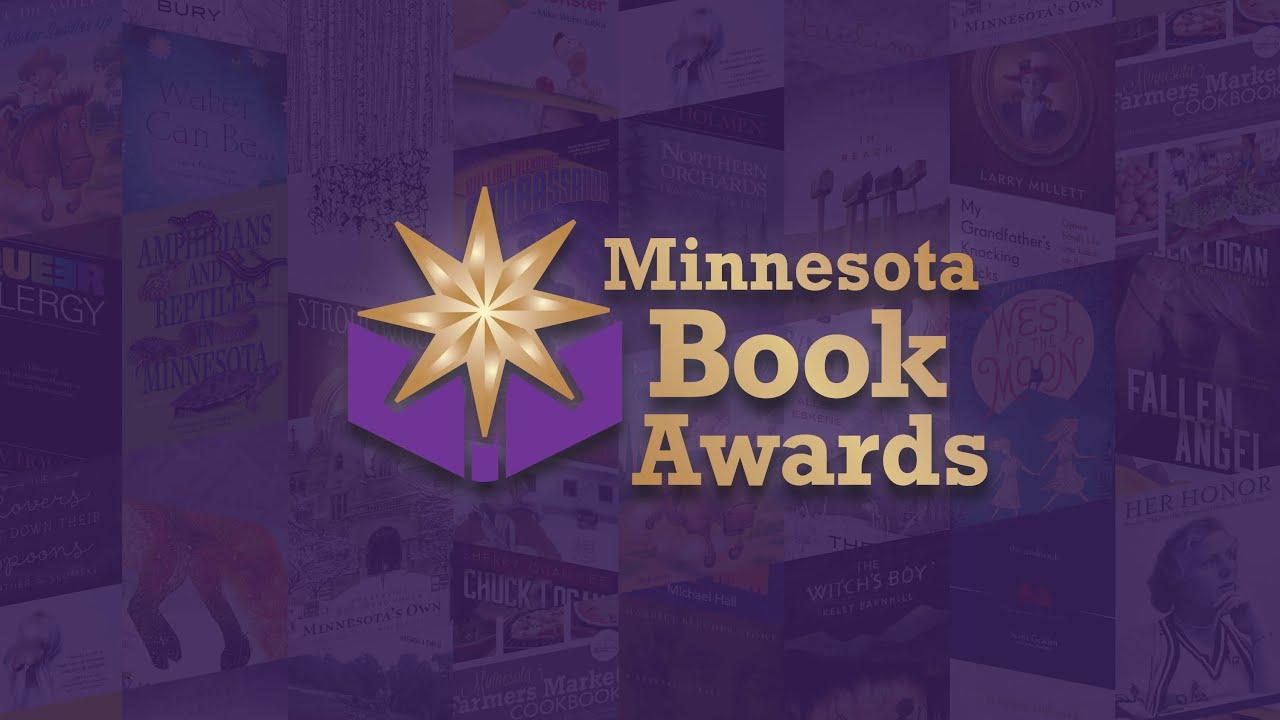034f91bbd8c3f Minnesota Book Awards Winners & Finalists | The Friends of the Saint Paul  Public Library