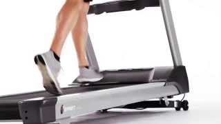 Spirit Fitness - Treadmill