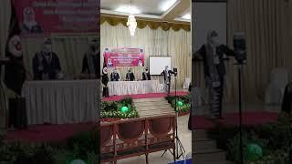 Mars Ibi Dirigen Ikatan Bidan Indonesia Muscab Ibi Kota Lubuklinggau Thn 2021 Dirigen Gyta