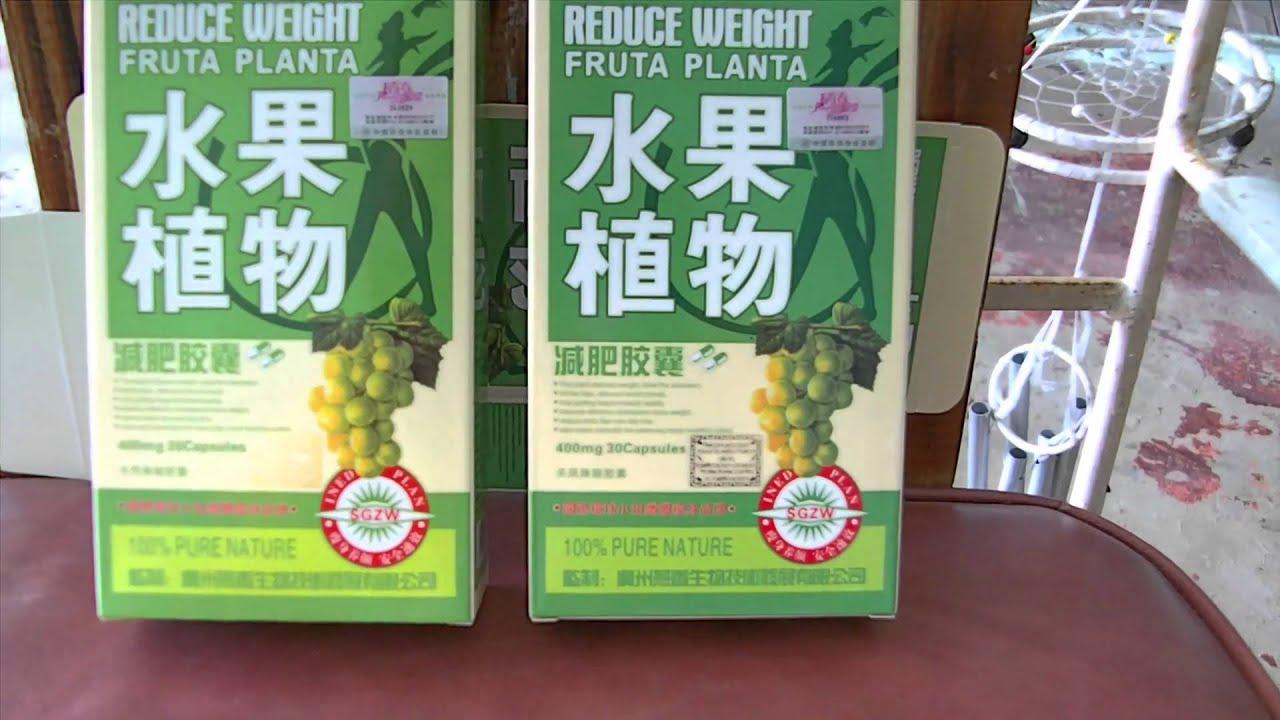 pastillas japonesas para adelgazar 2 day diet lingzhi