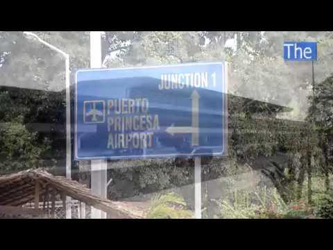 PUERTO PRINCESSA international Airport' a 4.5B peso expansion project,,