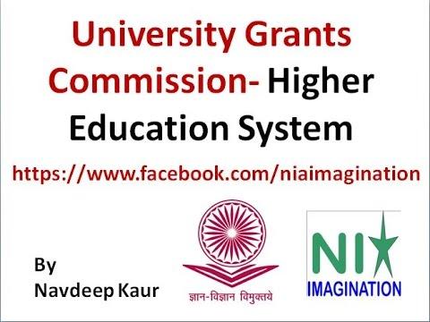 Popular Videos - University Grants Commission & National Eligibility Test