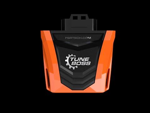 TuneBoss ECU Wireless Diagnostics Functions