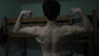 Моя трансформация и результат расширения костяка