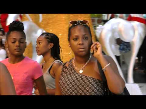 Boxing Day Madness @ Gulf City, San Fernando, 26,12,2015 - Trinidad & Tobago