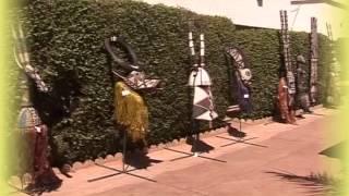Burkina Faso touristique