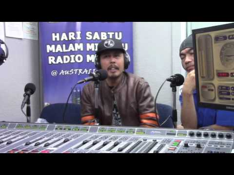 Lando Radio Melayu Perth July 2017 - Part 01